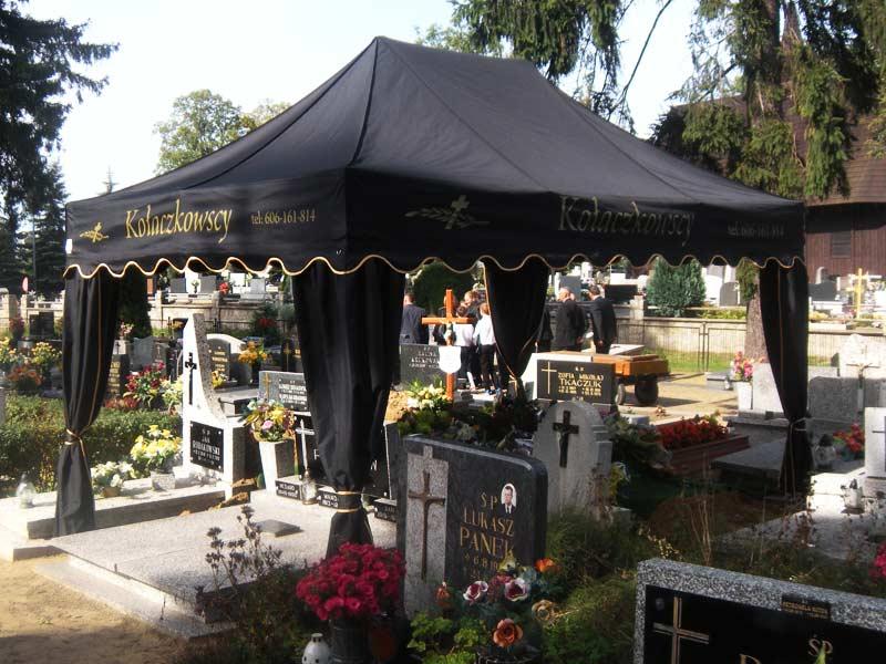 Branche Bestattungsunternehmen