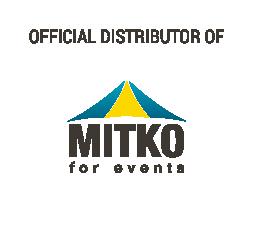 Wir sind offizieller Distributor